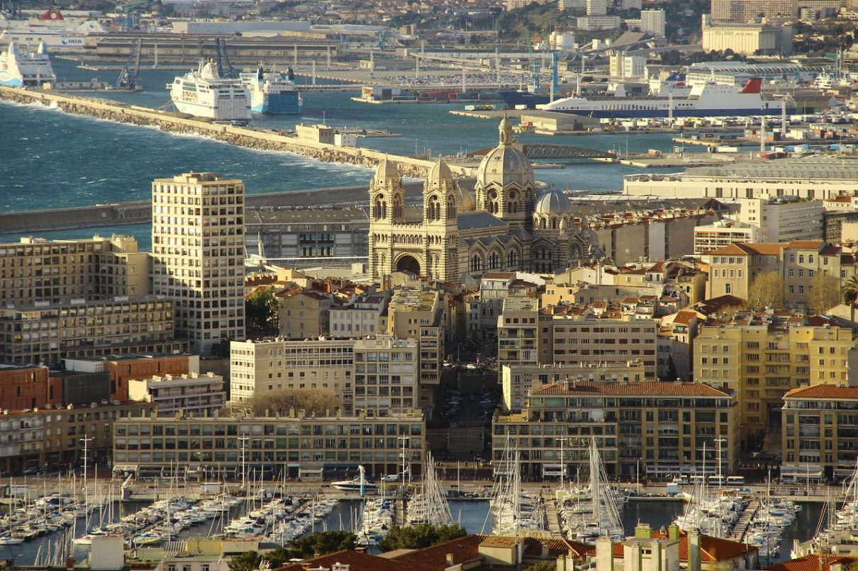 Marseille photo by fred2600